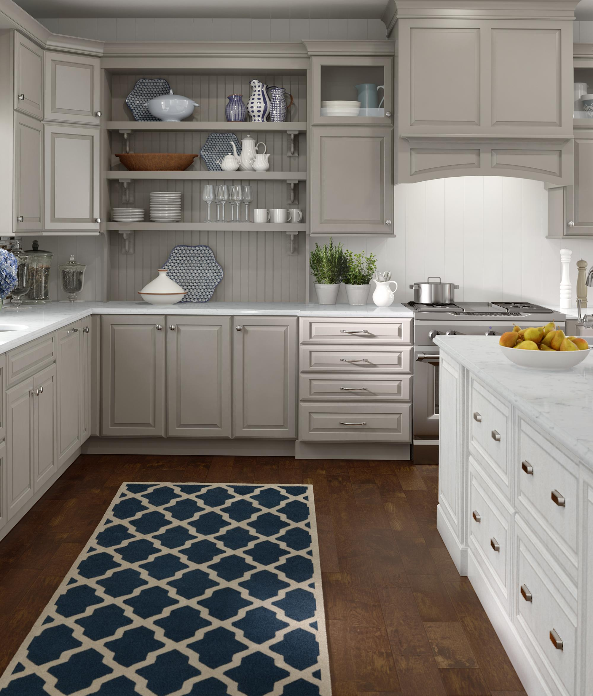 Schuler Cabinetry At Lowes Care And Cleaning For Kitchen Cabinets