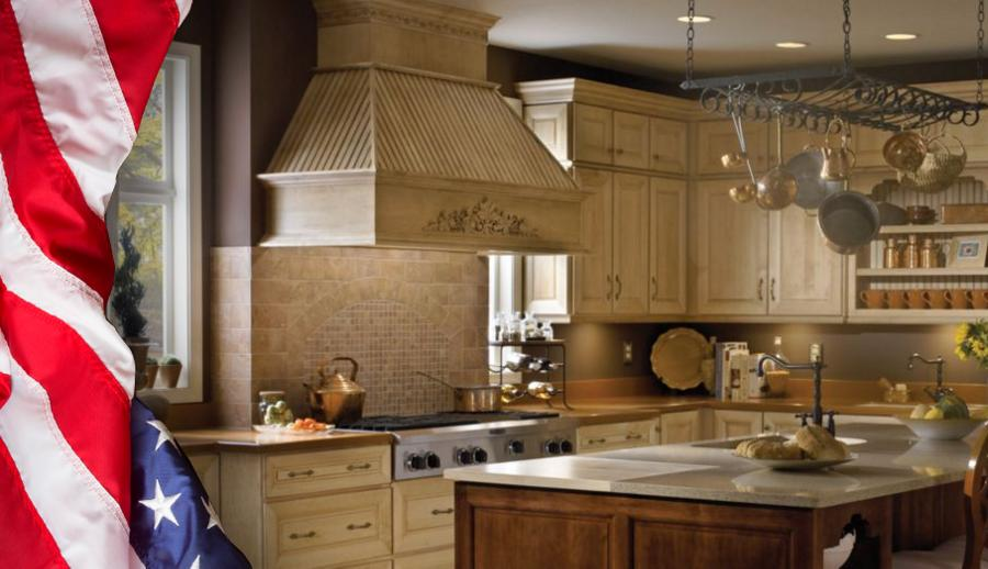 Schuler Cabinetry at Lowes | American Made Semi-Custom Cabinetry