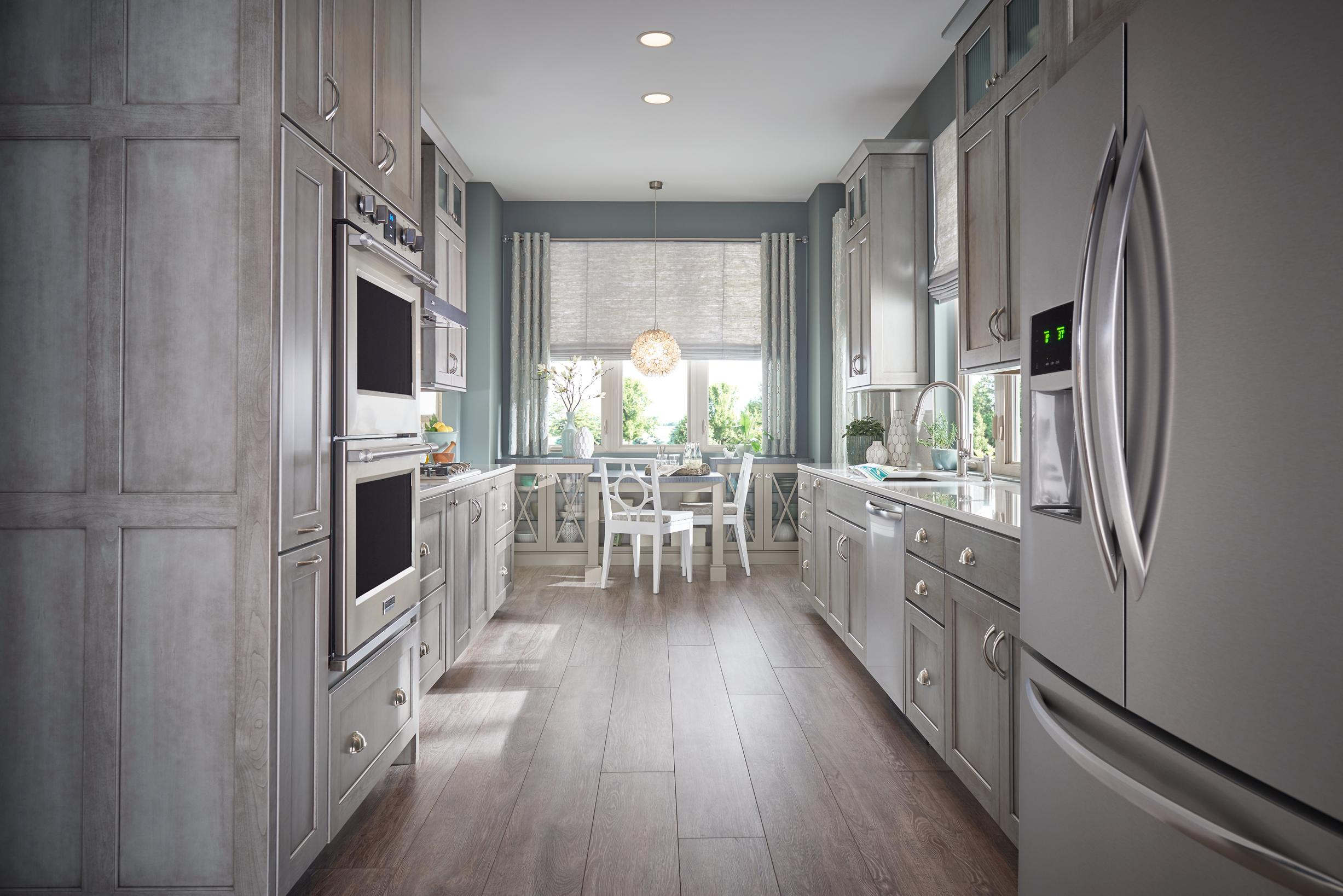 Boardwalk Schuler Cabinetry At Lowes