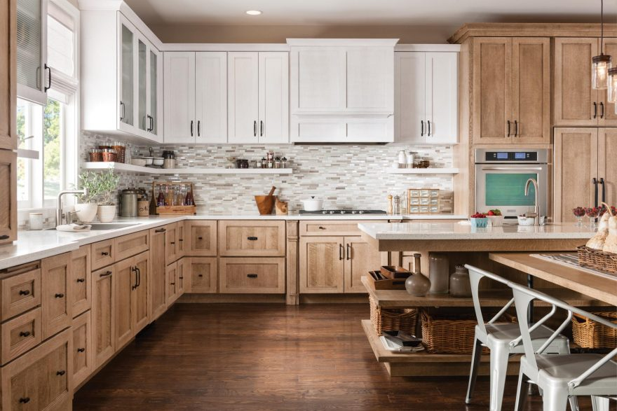 Decorative Floating Shelves Schuler Cabinetry At Lowes