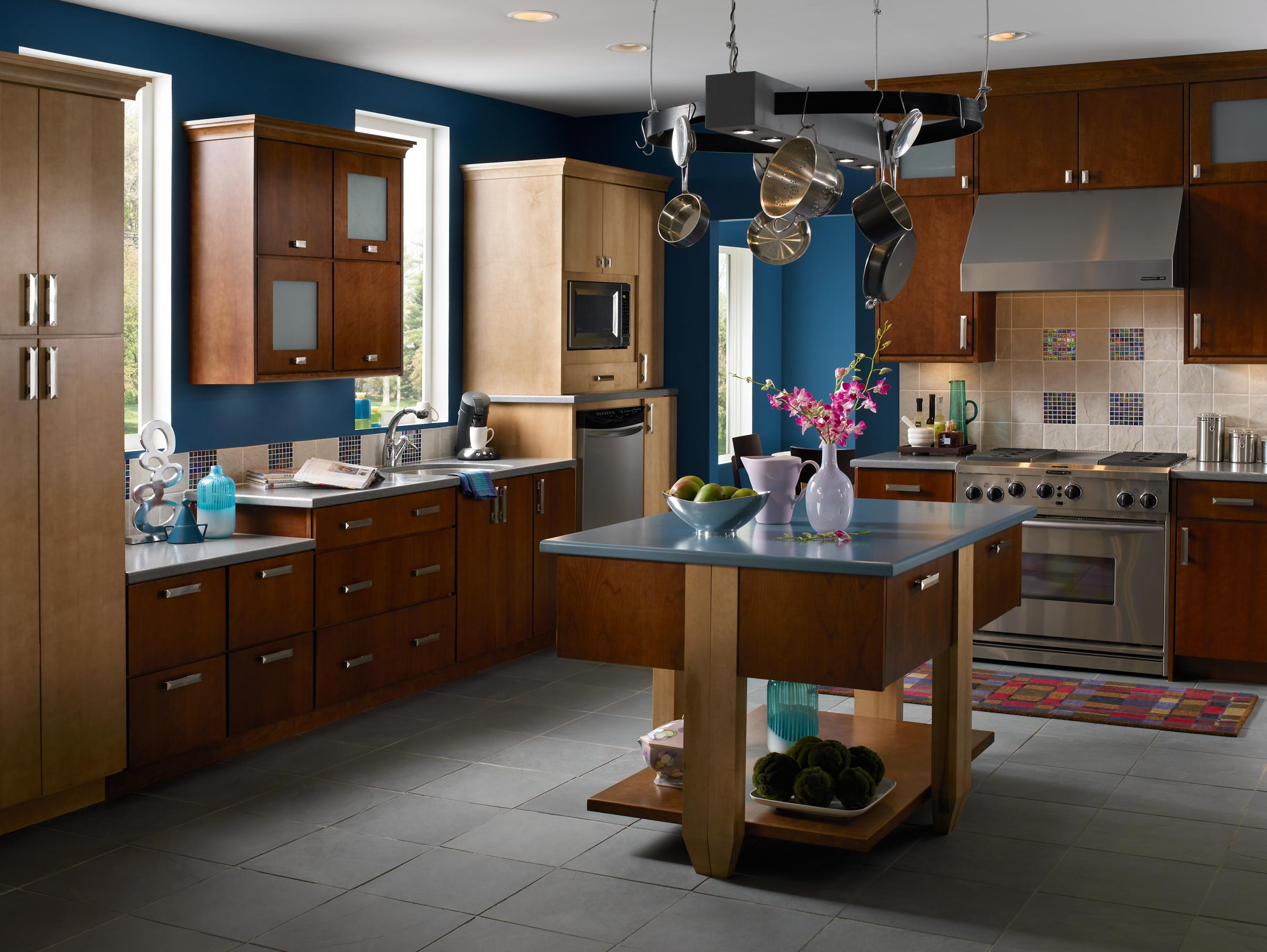 Soho Schuler Cabinetry At Lowes