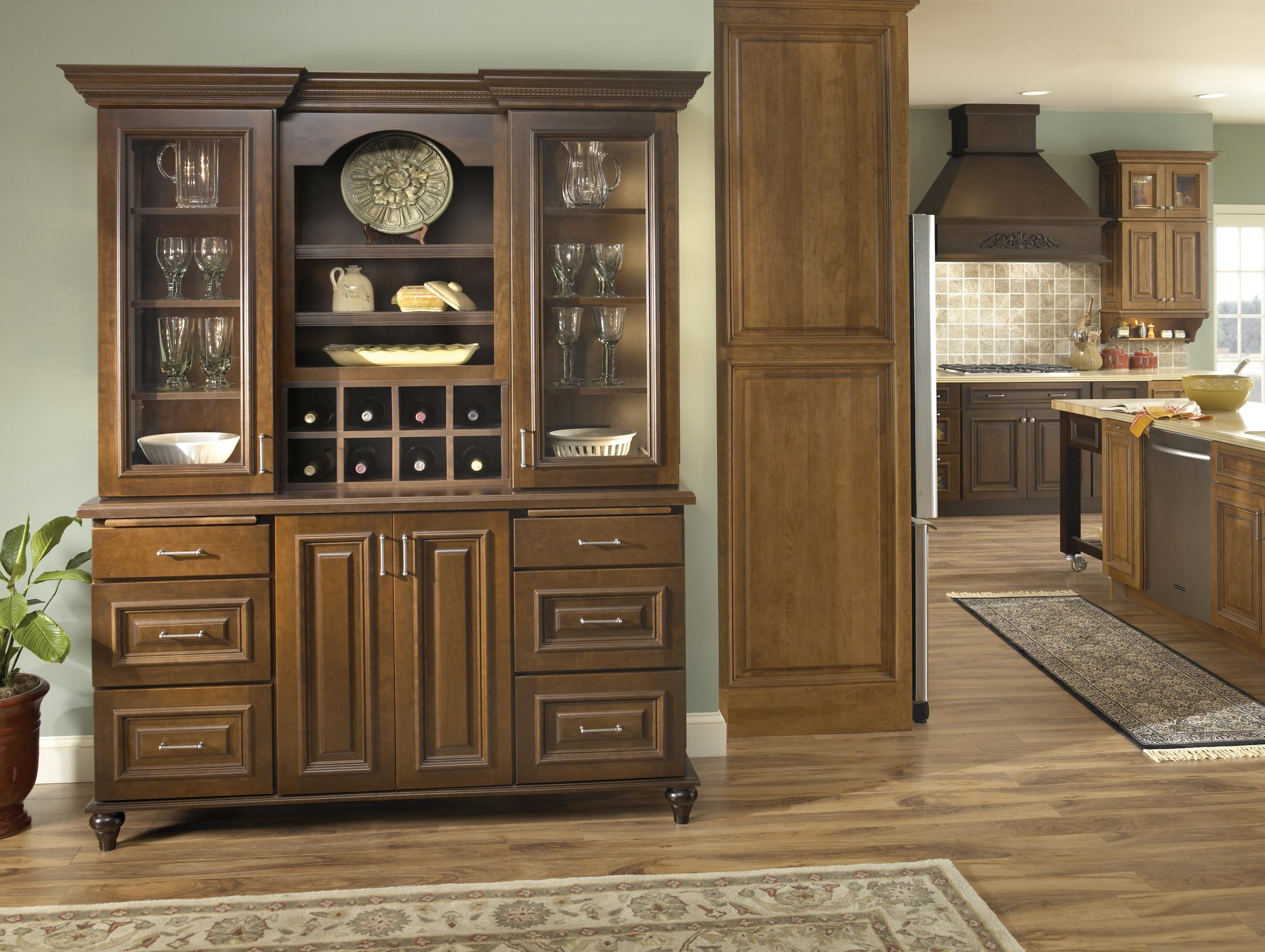Thornberry Schuler Cabinetry At Lowes