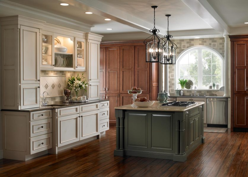 Windsor And Sheffield Schuler Cabinetry At Lowes