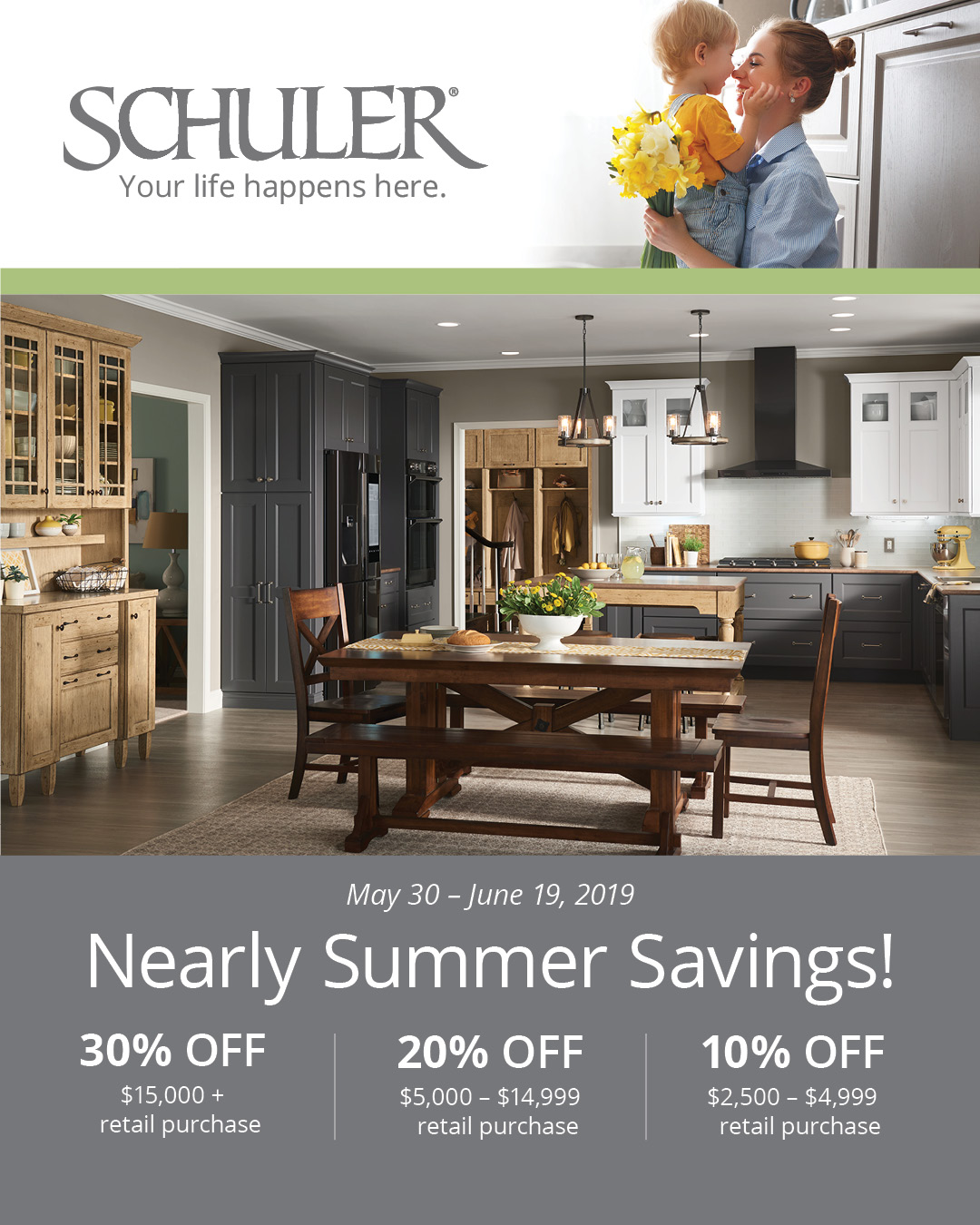 Schuler Cabinet: Kitchen Cabinets And Vanities Are On Sale At Lowe's