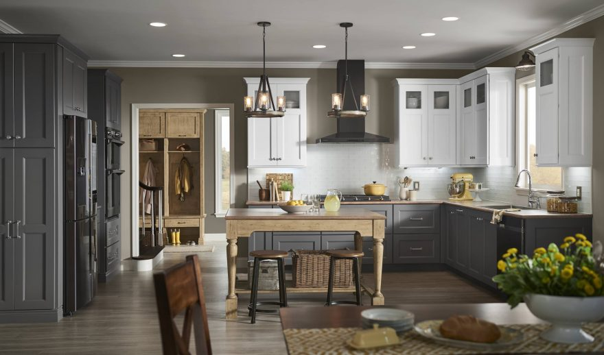 New Haven Schuler Cabinetry At Lowes