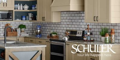 Schuler Cabinetry 2019 Catalog